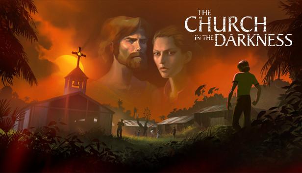 The Church in the Darkness sur PC (Dématérialisé)