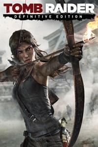 Sélection de jeux Tomb Raider en promotion sur Xbox - Ex : Tomb Raider: Definitive Edition (Dématérialisé)
