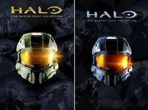 Halo: The Master Chief Collection sur Xbox One - Series X S & PC Windows (Dématérialisé) - 19,99€ (France) ou 10,50€ (Brésil)