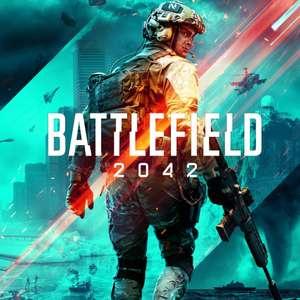 [Précommande] Battlefield 2042 sur PS5 & Xbox Series X à 60.49€ ou sur PS4 et Xbox One à 52,95€ + Bon d'achat de 10€