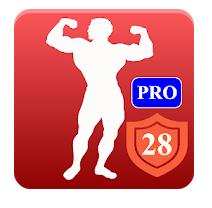 Application Home Training Gym Pro (sans publicité) gratuite sur Android