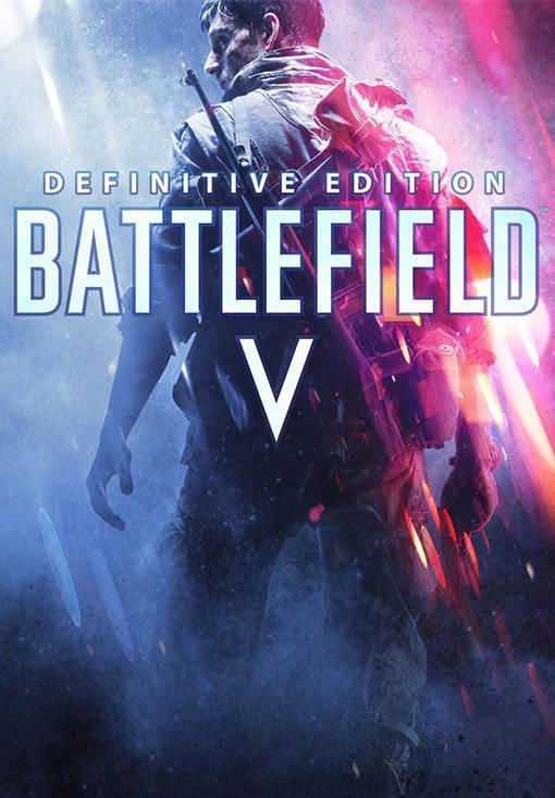 Battlefield V Definitive Edition (Season Pass Années 1 & 2 + Élites + Skins & Tenues + Armes + DLCs) sur PC (Dématérialisé - Origin)