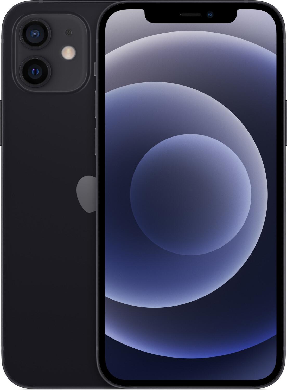 "[Clients RED / SFR] Smartphone 6.1"" Apple iPhone 12 - full HD+ Retina, A14, 4 Go de RAM, 64 Go, différents coloris (via 100€ sur factures)"