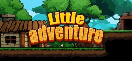 Jeu Little Adventure gratuit sur PC (Dématérialisé - DRM-Free)