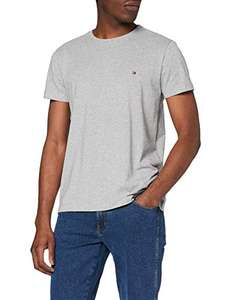 Tee T-Shirt Homme Tommy Hilfiger Core Stretch Slim Cneck