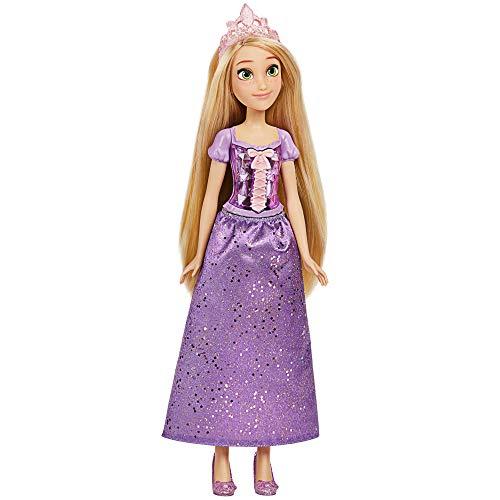 Poupée Princesse Disney Poussière d'Etoiles Raiponce - 26cm