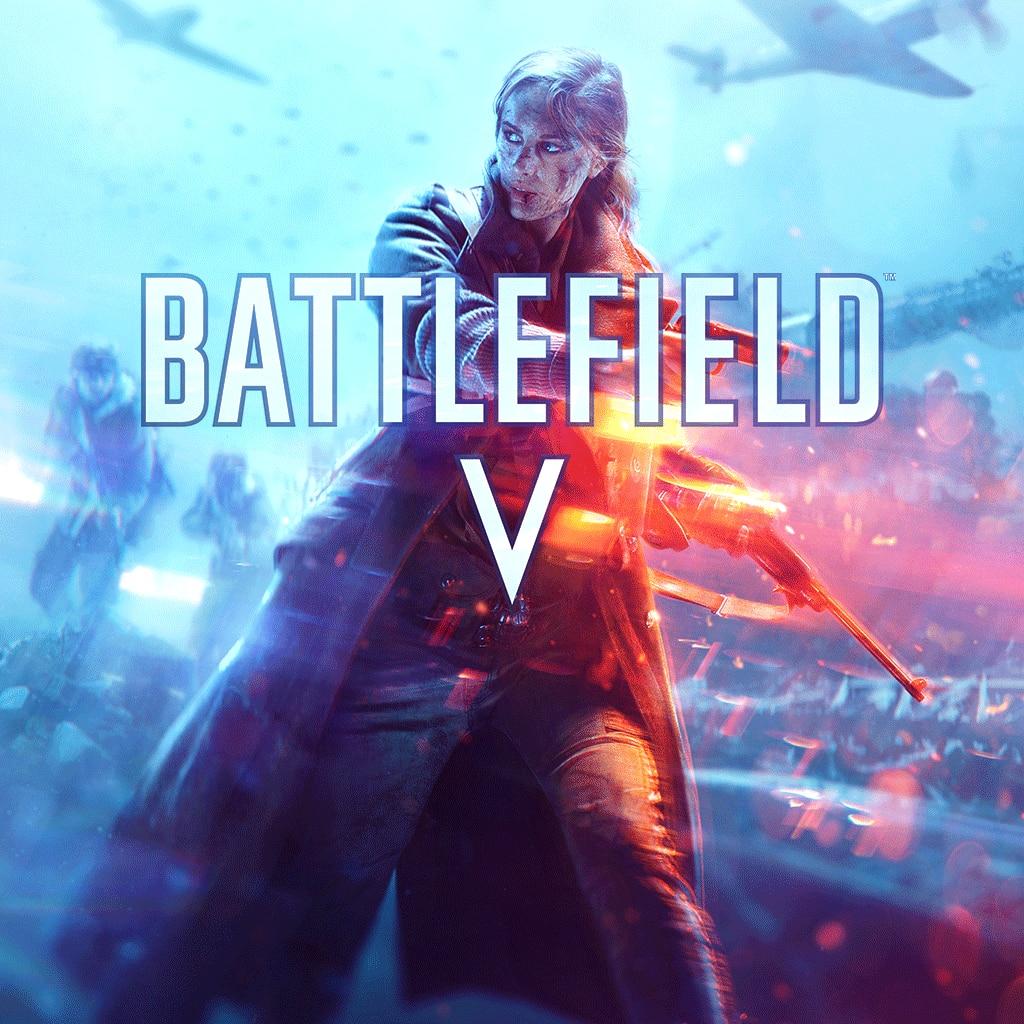 Sélection de jeux Xbox One en promotion - Ex: Battlefield V (dématérialisé)