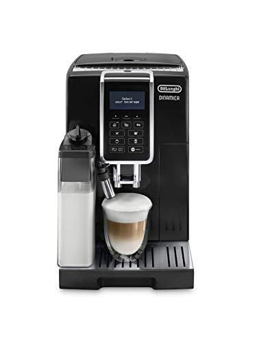 Machine expresso Delonghi Ecam 350.55b (vendeur tiers)