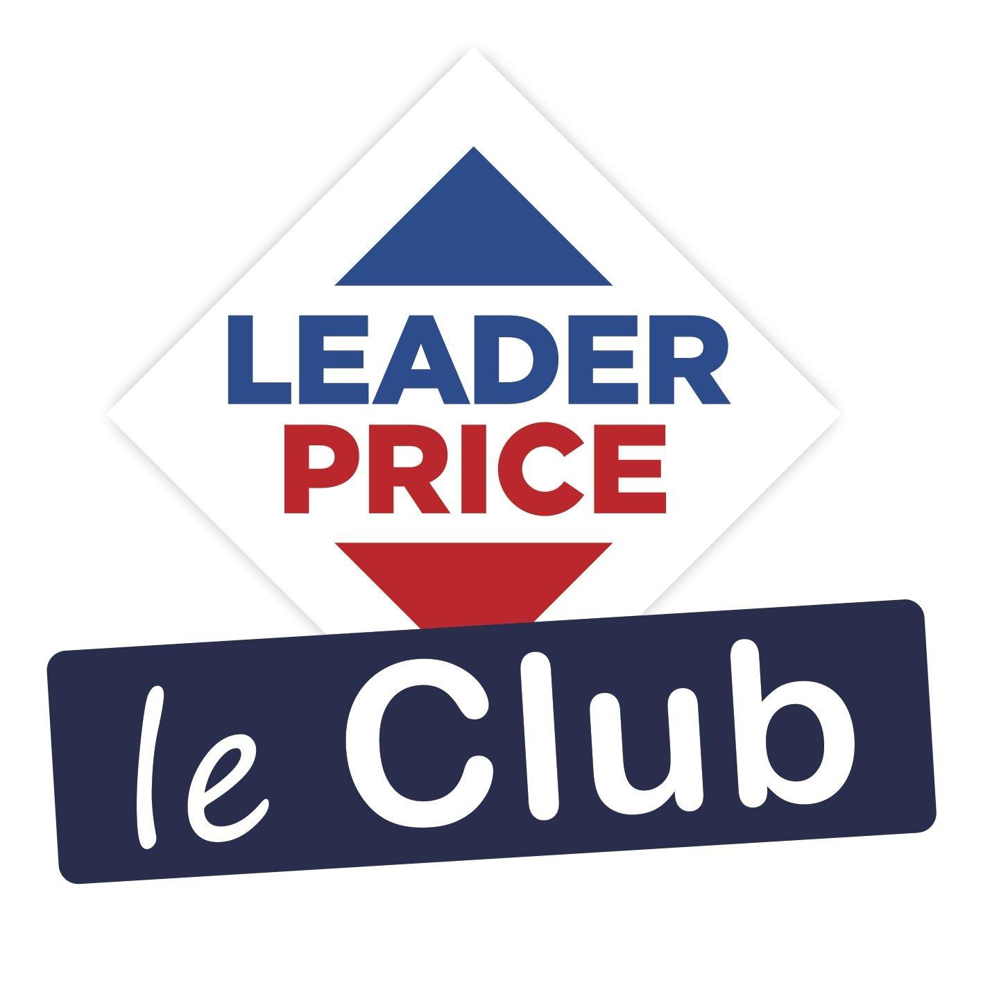[Nouveaux clients]20% de réduction sur votre première commande - leclubleaderprice.fr