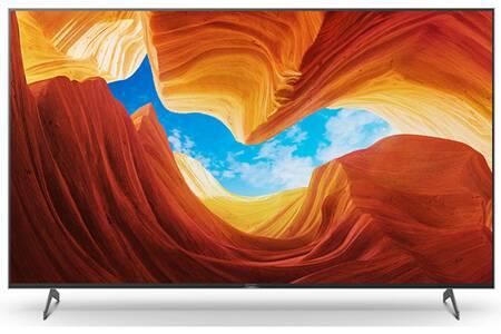 TV 55'' Sony KD55XH9096 - 4K, 100Hz, local dimming, HDMI 2.1 (Via Retrait magasin)