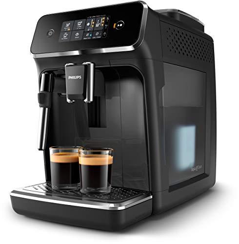 Machine à café expresso automatique Philips Series 2200 EP2221/40