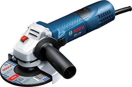 Meuleuse d'angle Bosch GWS 7-125 - 750W