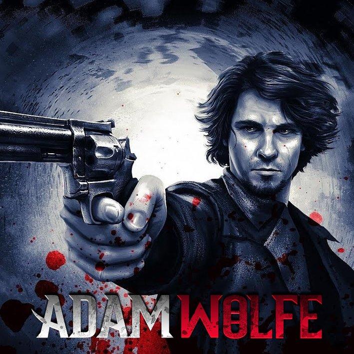 Adam Wolfe Complete Edition Gratuit sur PC (Dématérialisé - DRM-Free)