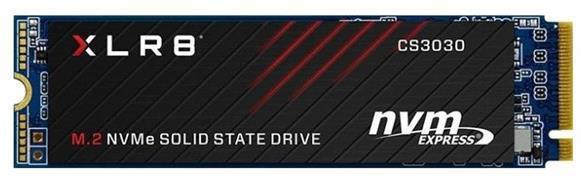 SSD interne M.2 PNY CS3030 (500 Go) - reconditionné (47€ via PARTENAIREPME21)