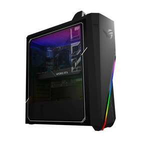 PC Fixe Asus ROG Strix G15DK-R5800X123T - AMD Ryzen 7 5800X, 16 Go RAM, 1 To SSD + 1 To HDD, RTX 3070, Windows 10 (Frontaliers Suisse)