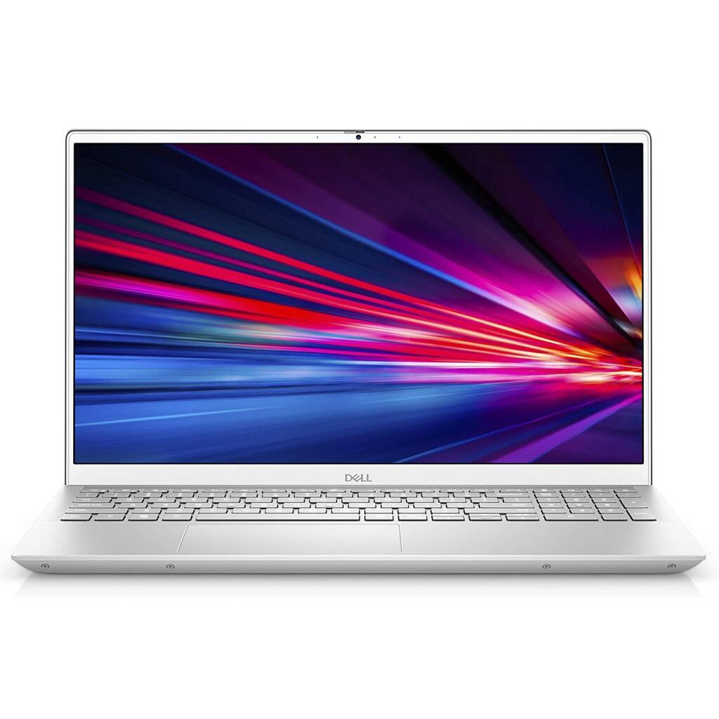 "PC Portable 15.6"" Dell Inspiron 15 Plus 7501 - Full HD, i5-10300H, RAM 8 Go, SSD NVMe 512 Go, Windows 10 Pro"