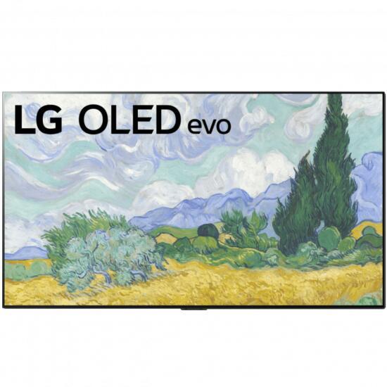 "TV 65"" LG OLED65G16LA - 4K UHD, Smart TV"