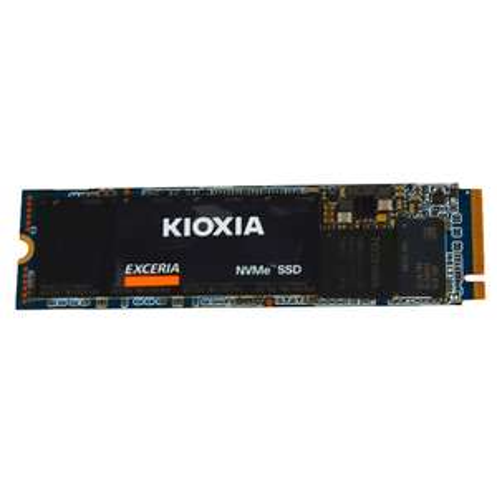 SSD interne M2 NVMe Kioxia Exceria (TLC Dram) - 1 To