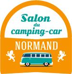 Entrée gratuite au salon du camping-car normand - Caen (14)