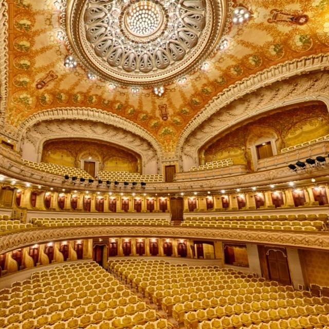 Place gratuite pour le spectacle musical de la Garde Impériale de Dijon à l'Opéra de Vichy (03)
