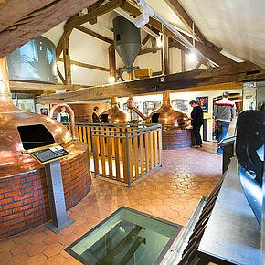 Journées Agriculture: Entrées gratuites aux Musées, démonstrations, dégustations - Ex : Entrée gratuite au musée de la bière - Stenay (55)