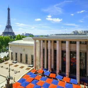 """Entrée gratuite à l'exposition """"Audi Talents"""" au Palais de Tokyo - Paris (75)"""