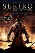 Sekiro: Shadows Die Twice - Édition GOTY sur Xbox (Dématérialisé - Store BR)