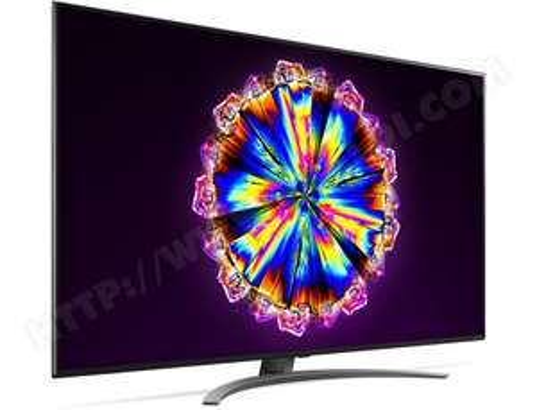 """TV 65"""" LG 65NANO916NA - 4K UHD"""