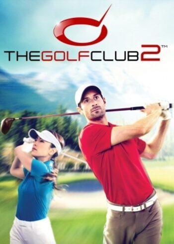 The Golf Club 2 sur PC (Dématérialisé - Steam)