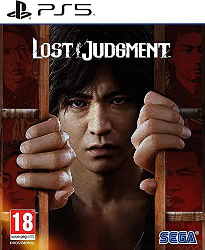 [Précommande] Lost Judgment sur PS5