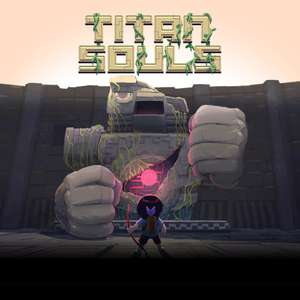 Titan Souls Gratuit sur PC (Dématérialisé)