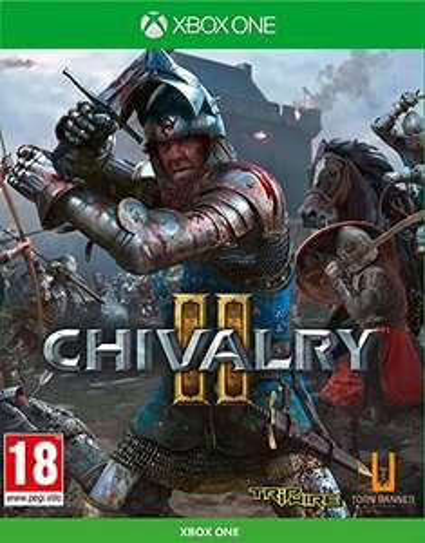 Chivalry 2 sur Xbox One & Series X S (Dématérialisé)