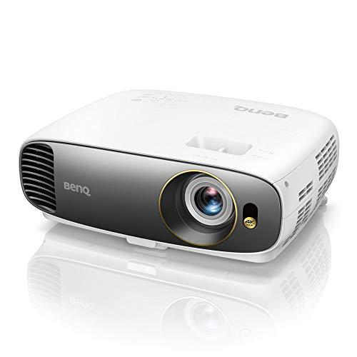 Vidéoprojecteur Home Cinéma BenQ W1720 - 4K UHD