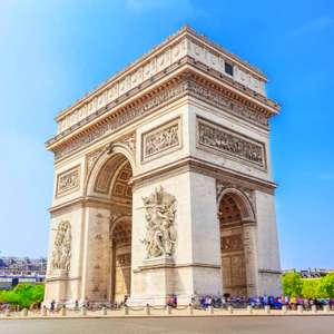 [Carte Passion Monuments] 1 Entrée offerte dans les sites du Centre des Monuments Nationaux pour 1 accompagnateur (Carte à 45€)