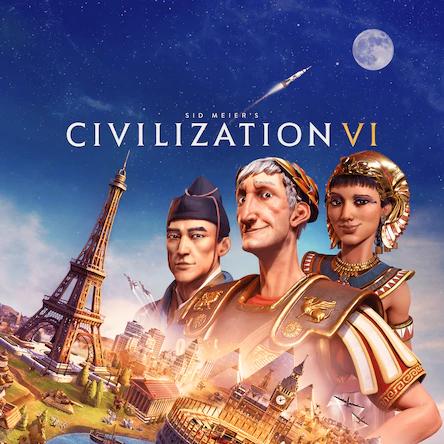 [Abonnés PS+] Jeu Sid Meier's Civilization VI sur PS4 (Dématérialisé)