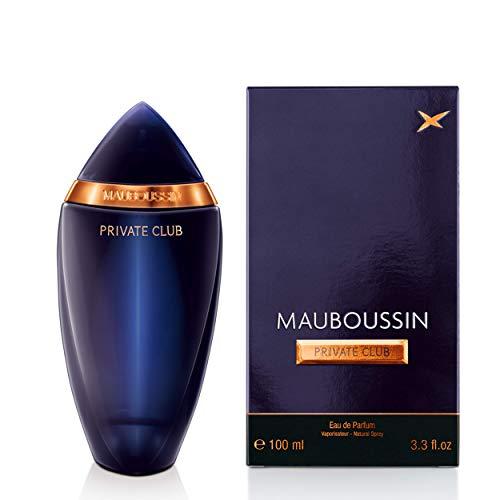 Eau de parfum Mauboussin Private club - 100ml