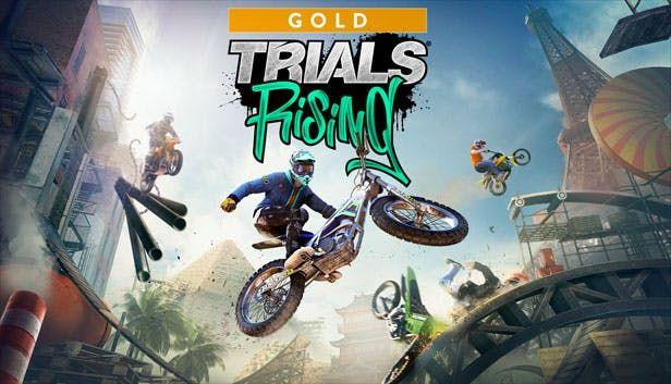 Trial Rising - Version gold sur PC (dématérialisé)