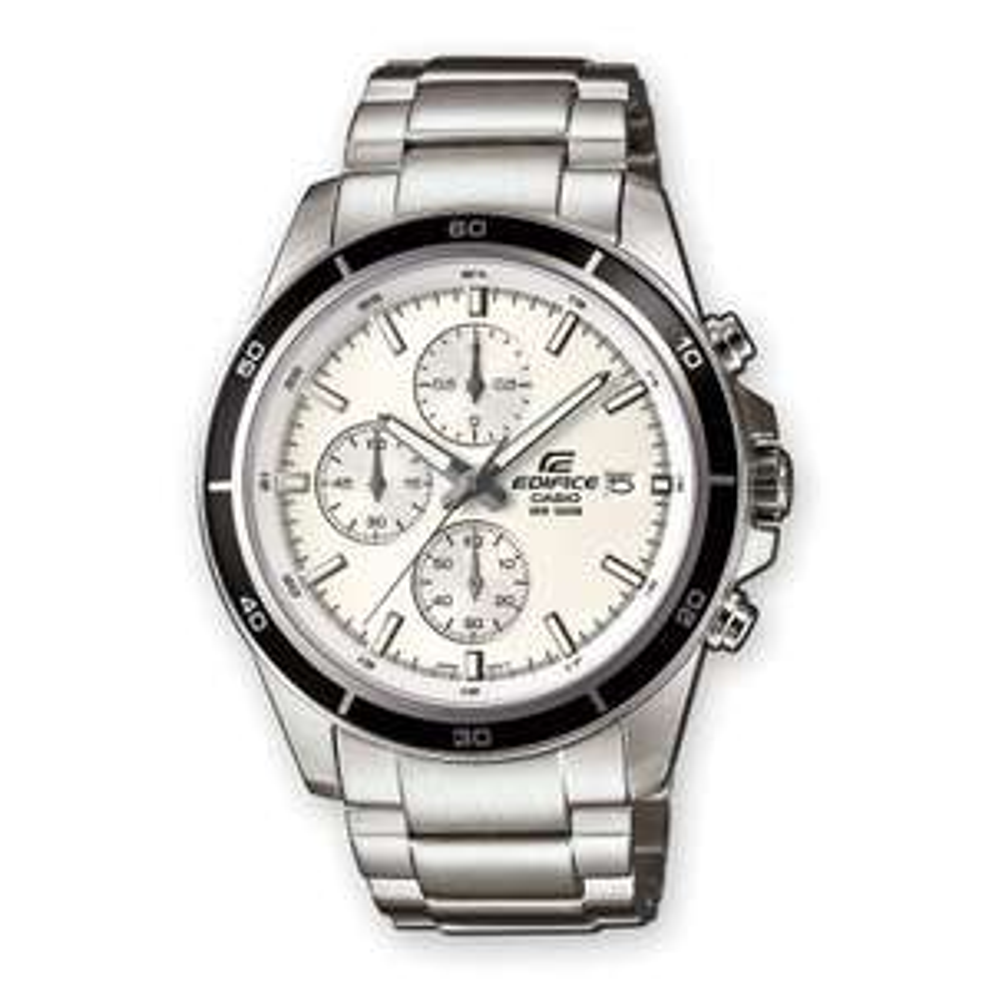 Montre Chronographe à Quartz Casio Edifice EFR-526D-7AVUEF - 44mm