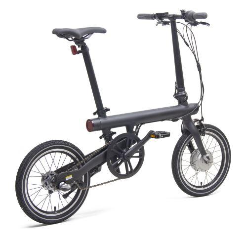 Vélo assistance électrique Xiaomi Mi Smart Pliable - 250 W, Noir
