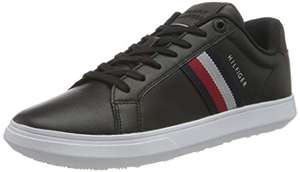 Sneakers basses Homme Tommy Hilfiger Essential Leather Cupsole
