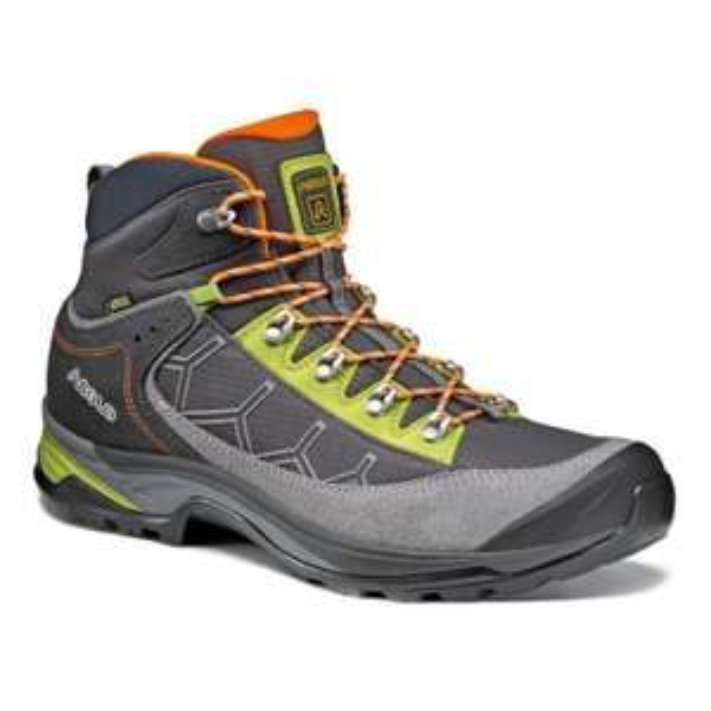 Chaussures Asolo Falcon GV (asolo.com)