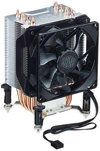 Ventirad Processeur Cooler Master Hyper H412R Pushpin