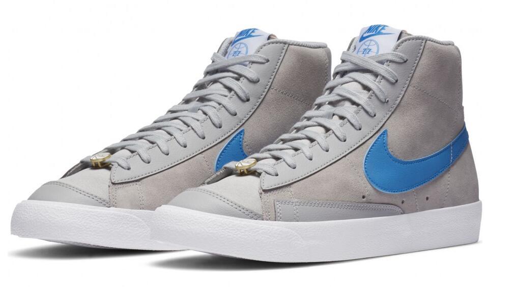 Baskets Nike Blazer Mid 77 - Tailles du 38.5 au 45