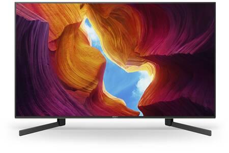 "TV 49"" Sony KD49XH9505 - 4K UHD, LED, Android TV (via retrait magasin)"
