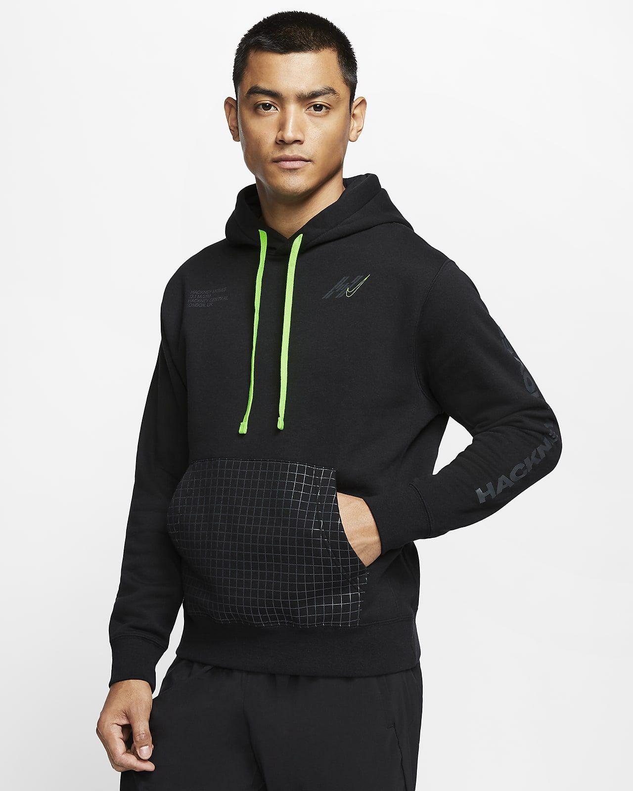 Sweat à capuche de running Nike Club Fleece - Taille XS à 2XL