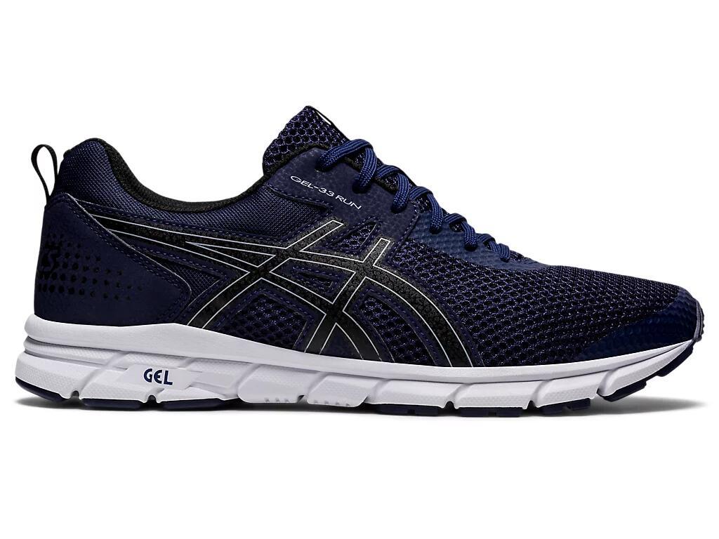 Chaussures de running Asics Gel-33 Run - Tailles 39 à 47