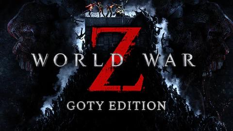 World War Z - Édition GOTY sur PC (Dématérialisé)