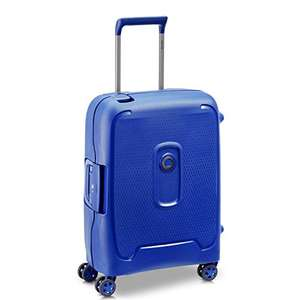 Valise Delsey Moncey cabine slim 4 roues - Differents coloris