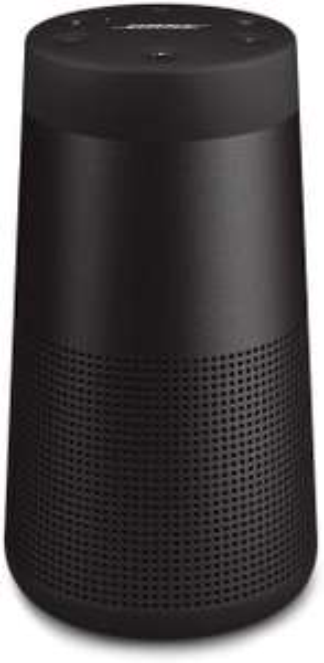 Enceinte Bluetooth Bose SoundLink Revolve II - noir