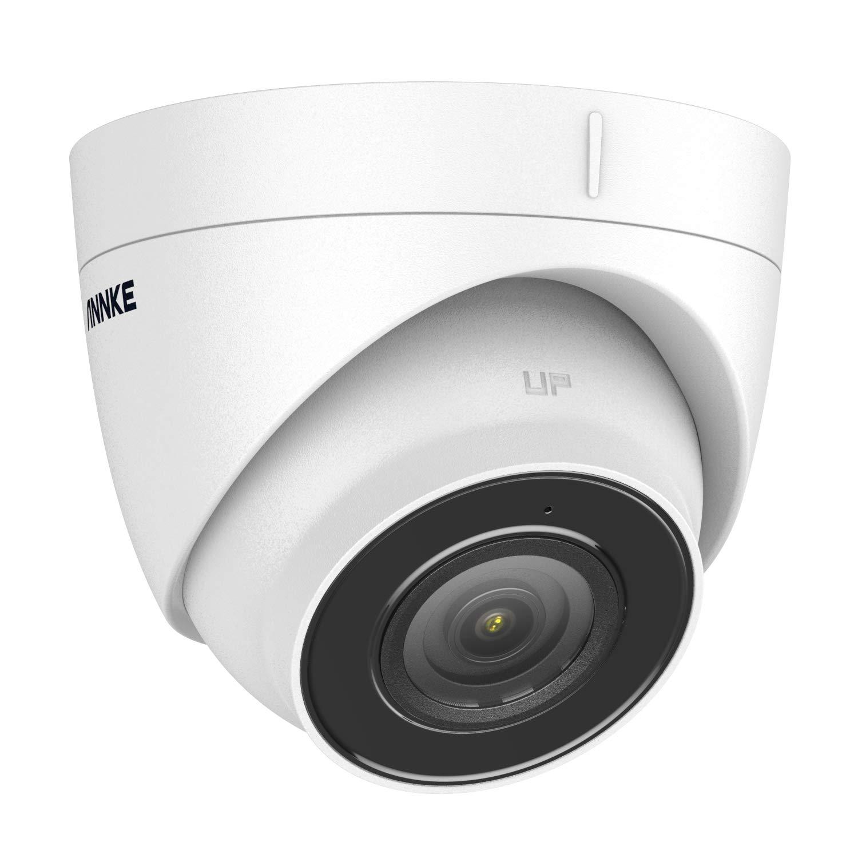 Caméra de surveillance extérieure ANNKE C800 - 4K, 8MP, PoE, Étanche IP67, Vision nocturne (Vendeur tiers)